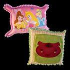 Kid Cartoon Pillows