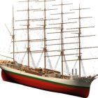 السفينة الشراعية الكبيرة