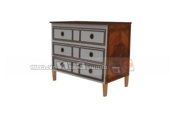 Muebles de sala decorar gabinete lateral