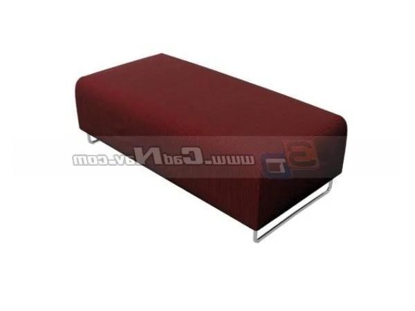 Long Stool Bench Furniture