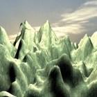 المناظر الطبيعية جبال روكي