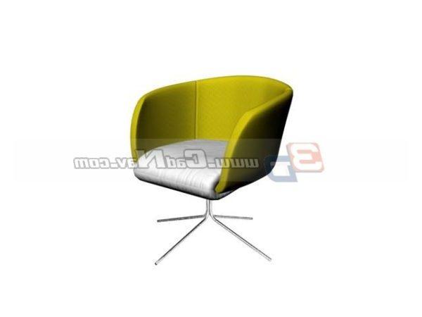 Tulip Furniture Armchair