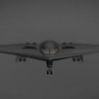 Northrop B-2 Spirit Aircraft
