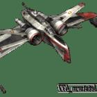 Star Wars Spaceship Fighter