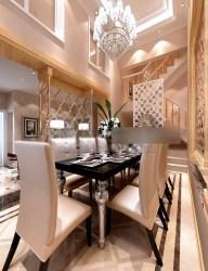 Modern Luxury Restaurant
