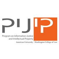 Program on Information Justice and Intellectual Property (PJIP), American University Washington College of Law