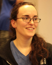 Justine Boudreau