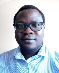Desmond Oriakhogba