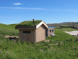 Handa Island Nature Reserve, NW Scotland