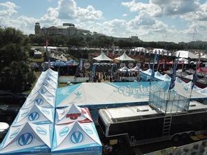 Celina Tent