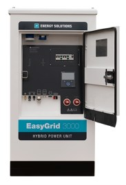 EasyGrid 3000 Energy Solutions
