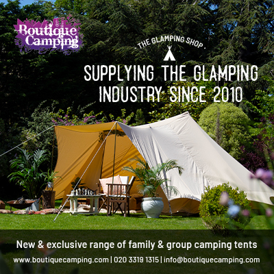 Boutique Camping Tucana