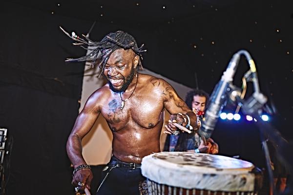ALSO festival performer