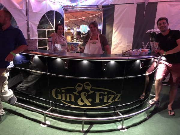 Collingbourne Beerfest