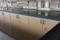 Outdoor Restaurant Cabinets