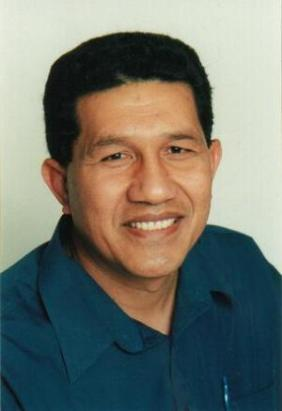 Robert Siakimotu