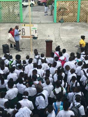 Bahamas School