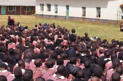 OAC Kenya
