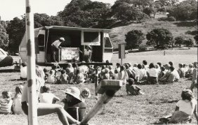 NZ Caravan ministry