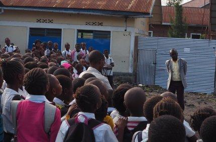 OAC Congo