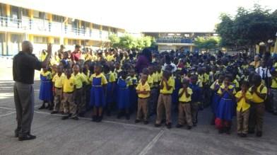 School, Jamaica