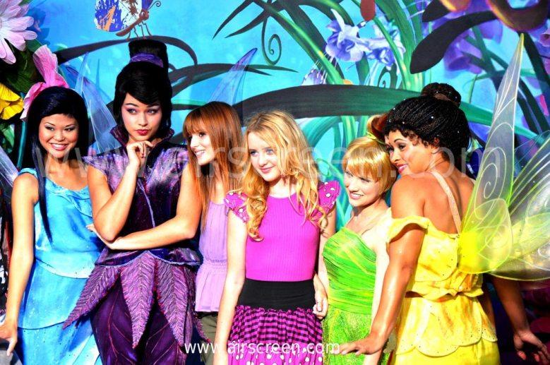 Tinkergirls