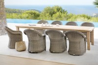High End Patio Furniture | House Made of Paper
