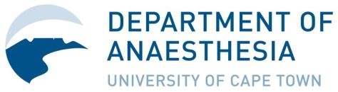 UCT Anaesthesia (New) Logo (small)