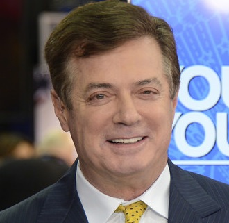 OA182:  Paul Manafort is Going to Prison