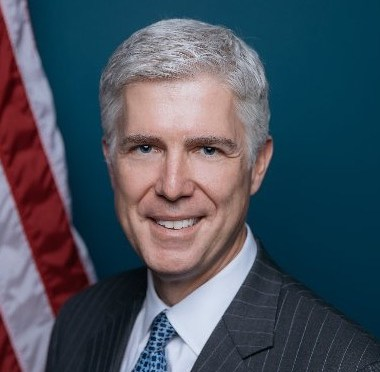 OA167:  Neil Gorsuch, Secret Liberal?