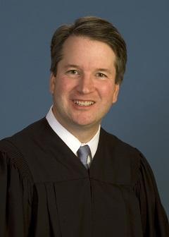 OA189: Supreme Court Justice Brett Kavanaugh