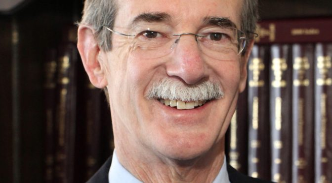 OA227: Brian Frosh Takes On Matthew Whitaker & More!