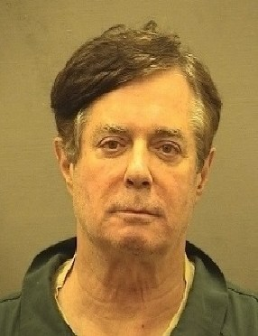 OA261: Sentencing Paul Manafort