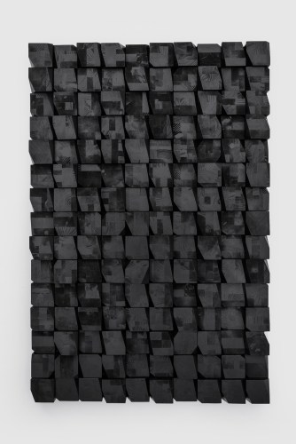 Art Basel sculpture Yang Mushi