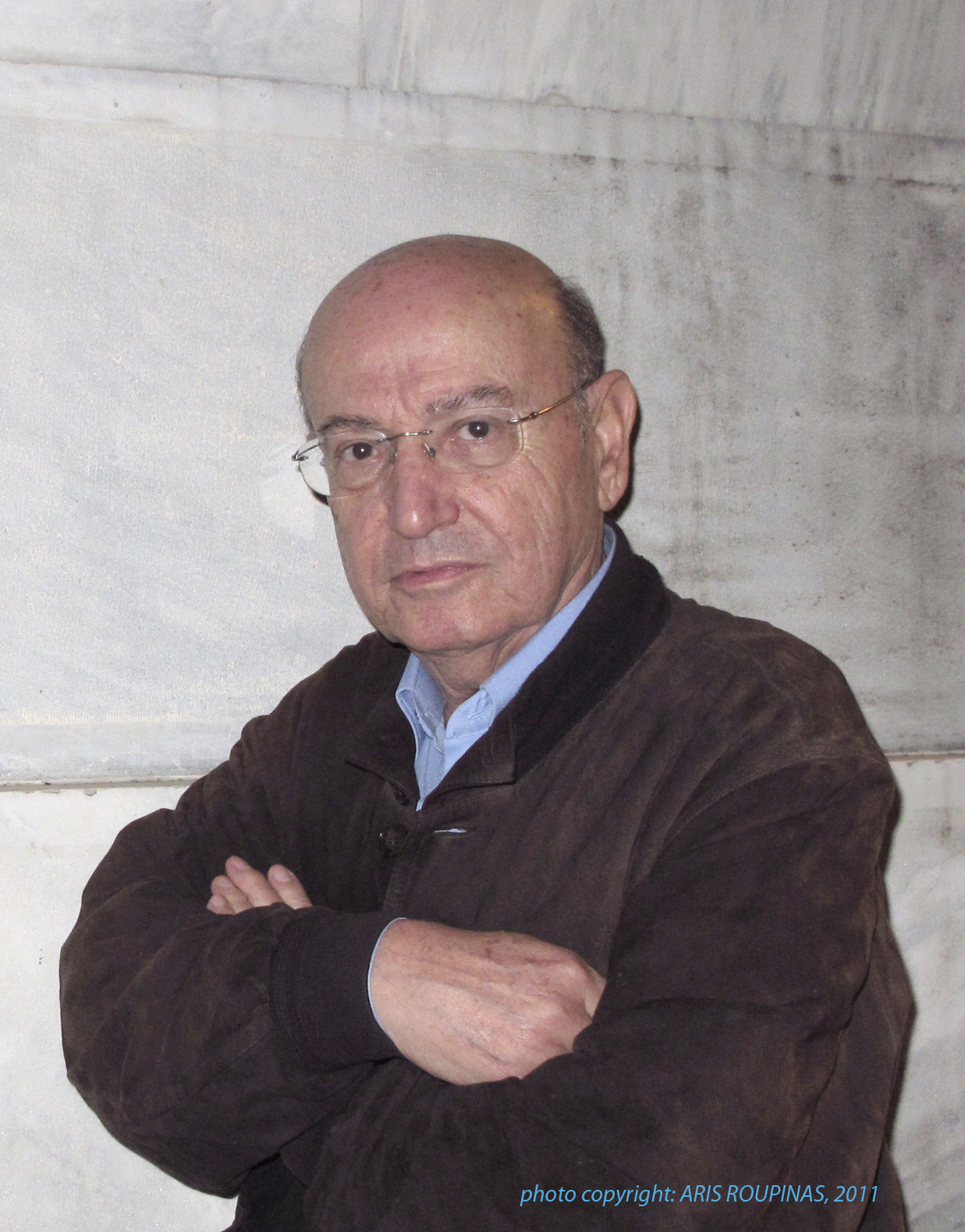 THODOROS AGGELOPOULOS