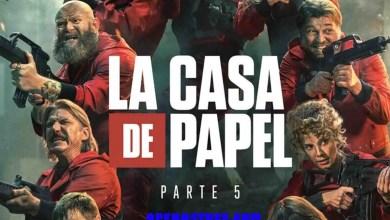 Photo of Regarder la Saison 5 de La Casa de Papel en Streaming Gratuitement HD Français