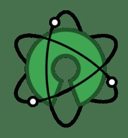 Open Science logo