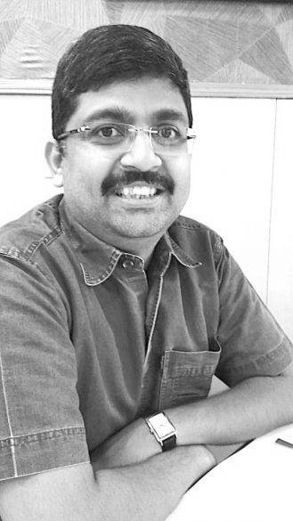 Open Balise - Profile Sivasankaran