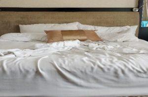 Open Beds Challenge Room 3