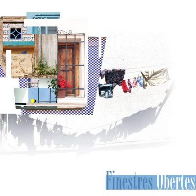 Proyecto Finestres Obertes en el Cabanyal dentro de Portes Obertes