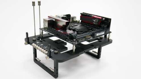 OBT BC1 Mini Prototype Black