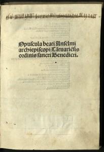Titlepage