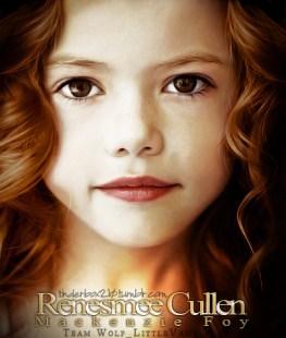 Renesmee_Fan_Poster