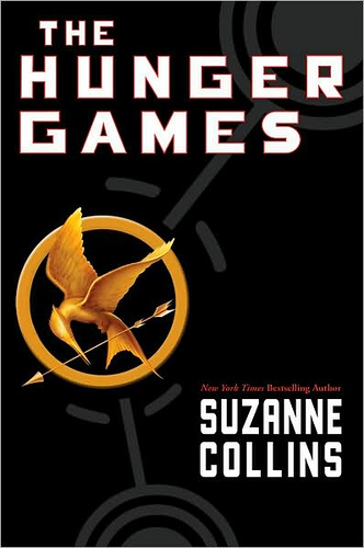 THE HUNGER GAMES (THE HUNGER GAMES, BOOK #1) BY SUZANNE COLLINS: BOOK REVIEW
