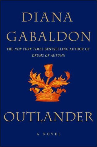 AUTHOR DIANA GABALDON BOOK SIGNING: OBS SPEAKS OUT