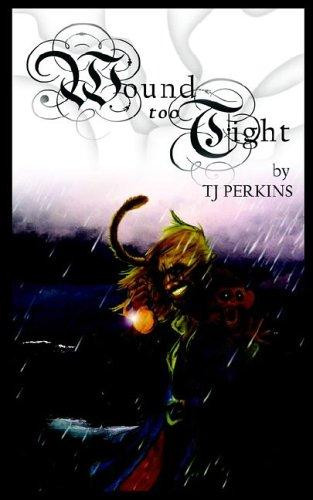 TJ PERKINS AUTHOR OF WOUND TOO TIGHT EXCLUSIVE INTERVIEW