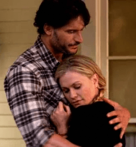 WILL SOOKIE AND ALCIDE HOOK UP ON 'TRUE BLOOD'?
