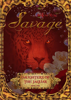 GIVEAWAY: SAVAGE BY AUTHOR WILLOW ROSE E-BOOK OR SIGNED PAPERBACK
