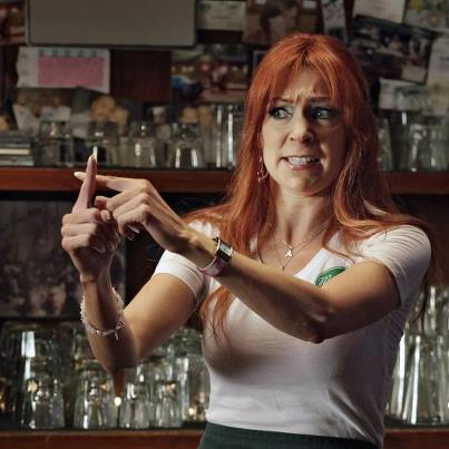 CARRIE PRESTON FROM 'TRUE BLOOD' TO APPEAR ON 'ROYAL PAINS'