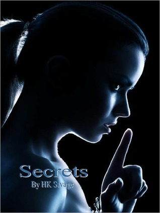 SECRETS (THE EMPATH TRILOGY, BOOK #3) BY H.K. SAVAGE: BOOK REVIEW